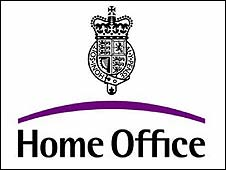Fire Safety Home Office Figures