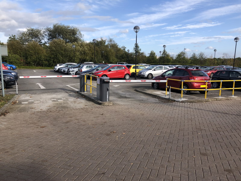 Car Parking 4