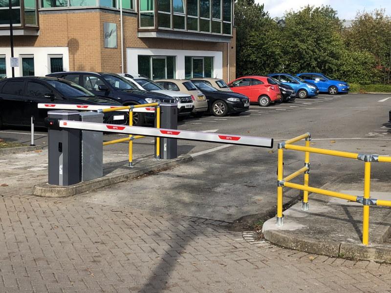 Car Parking 5